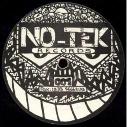 No-Tek + Jdc - 1