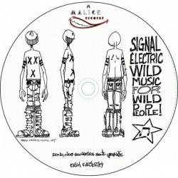 Signal Electrique - Wild...
