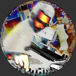 X-Tech - Feel The Rush