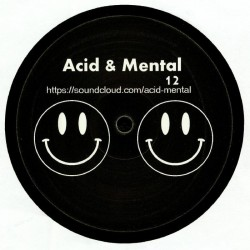 25eme Dimension - Acid &...