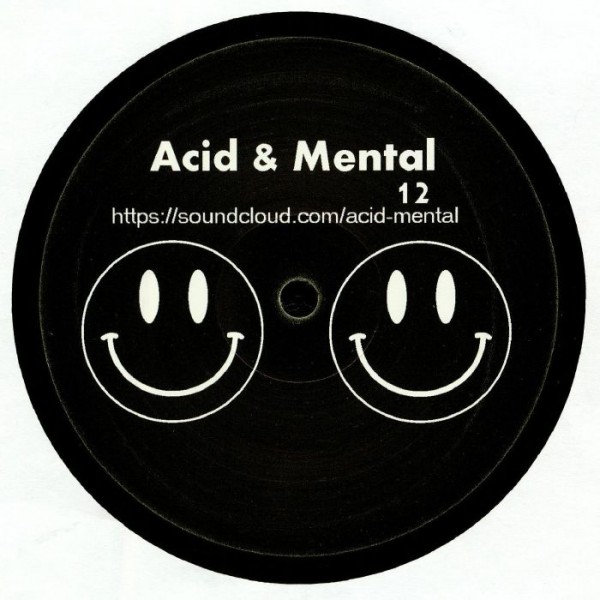 25eme Dimension - Acid &...