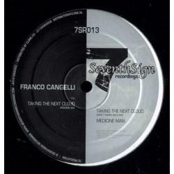 Franco Cangelli - Taking...