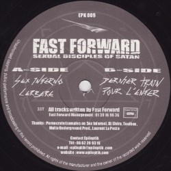 Fast Forward - Sexual...