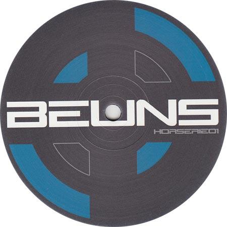 Beuns Horserie 01