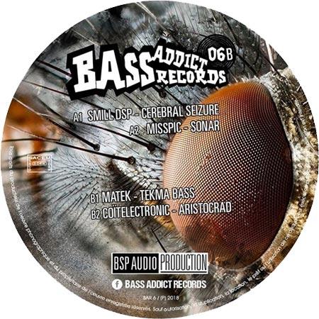 Bass Addict Records 06