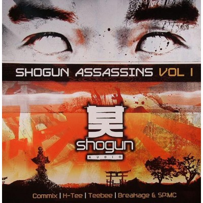 Shogun Assassins Vol 1