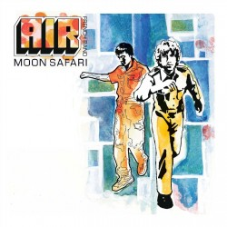 AIR French Band - Moon Safari