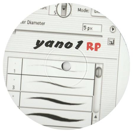 Yano 1 RP