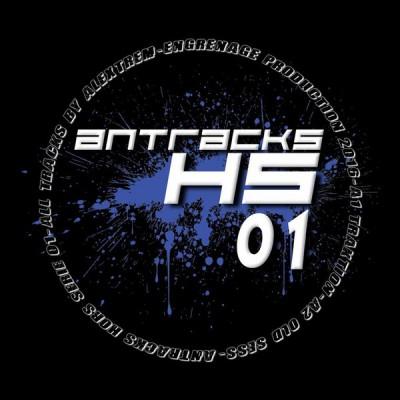 Alextrem - Antracks Hors Serie