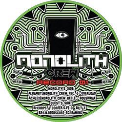Monolith Crew Records 01