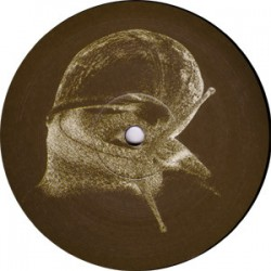 DJ Enthrall - Color Vision EP
