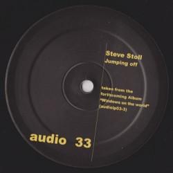 Steve Stoll - Jumping Off