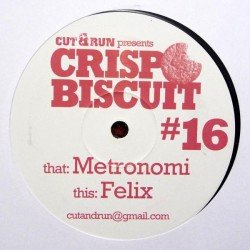 Cut & Run – Felix / Metronomi