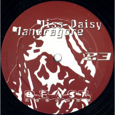 Miss Daisy Mandragore -...
