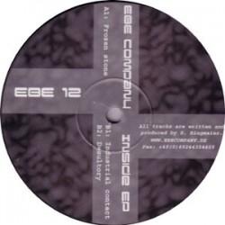 EBE Company - Inside EP