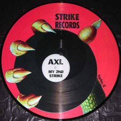 AXL - My 2nd Strike