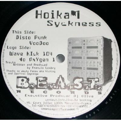 Hoïkam - Syckness