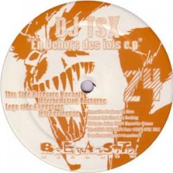 DJ TSX - En Dehors Des Lois...
