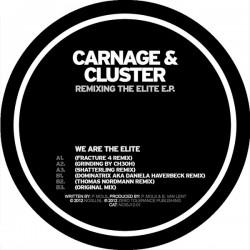Carnage & Cluster -...
