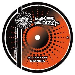 Stannik - Makes Me Dizzy 16