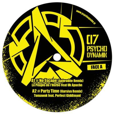 Psychodynamik 07