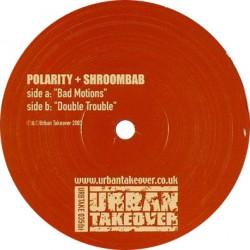 Polarity + Shroombab – Bad...