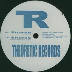 Sharee - Awakening