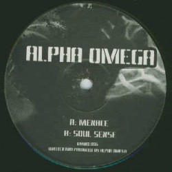 Alpha Omega - Menace /...
