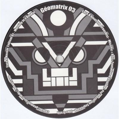 Géomatrix 03