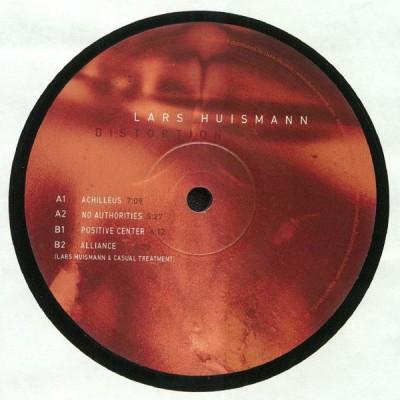 Lars Huismann - Distortion