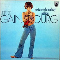 Serge Gainsbourg - Histoire...