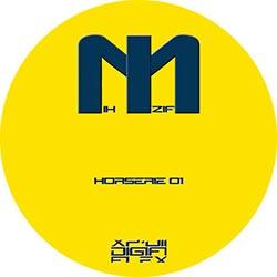 Mik Izif - Mi Hs 01