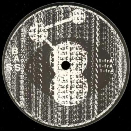 David Green - Infrabass 3