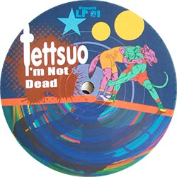 TeTTSUO - Hypnotik LP 01