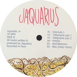 Jaquarius - Hypnotik 14