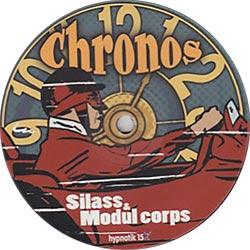 TeTTSUO / Silass & Modul corps