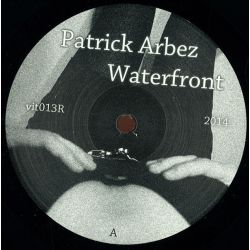 Patrick Arbez ‎- Waterfront