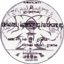 Venom & Goetia - Definitely...