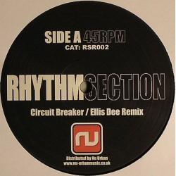 Rhythm Section – Circuit...