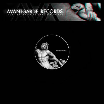 Negative Glitch - Avantgarde