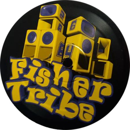FKY / Spud - Fisher Tribe 01