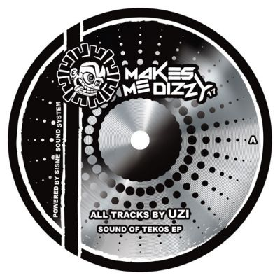 Uzi - Sound Of Tekos