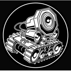 Kindaaz - Sonic Weaponz 03