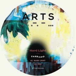 Farrago - Hard Light