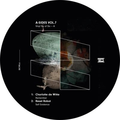 A-Sides Vol.7 (Six Of Six)