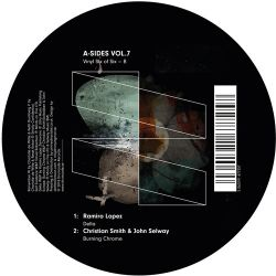 A-Sides Vol.7 (Six Of Six)