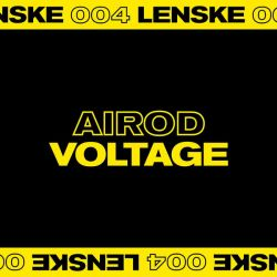 AIROD - Voltage EP