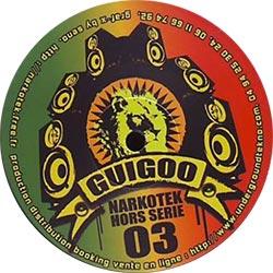 Guigoo - Hors Serie 03