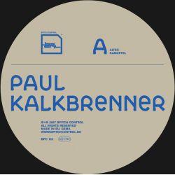 Paul Kalkbrenner - Altes...