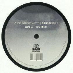 Charlotte De Witte -...